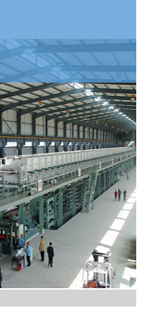Metal Sheet Processing Line